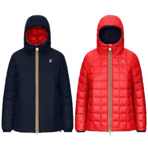 KWAY – MARGUERITE THERMO PLUS DOUBLE