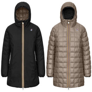 KWAY – SOPHIE THERMO PLUS DOUBLE